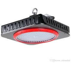 high power 240w warehouse lighting square ufo led high bay lights