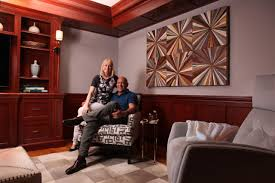at home with steve and rachelle wilkos hgtv