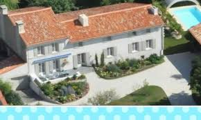 chambre d hote dans le lot avec piscine maison d hôtes 350m2 avec piscine chambres d hôtes à vendre marsais