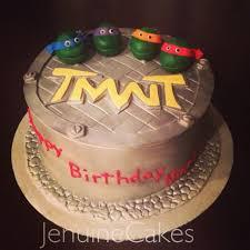 tmnt cake mutant turtles tmnt cake jenuine cakes