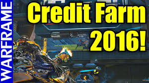 t3 return guide warframe credit farming guide how to get credits in 2016 and
