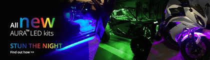 neon lights for trucks opt7 led hid lighting for cars trucks motorcycles