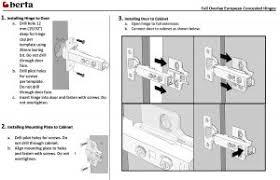 how do i adjust cabinet hinges 110 degree overlay soft frameless cabinet hinge
