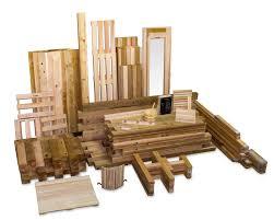 differences between a modular sauna and a pre cut sauna sauna