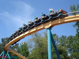 Goliath Six Flags B U0026m Where U0027d The Mojo Go