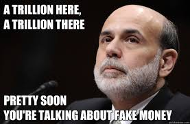Talking In Memes - you are talking about fake money funny meme image