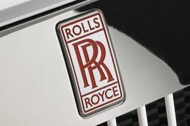 roll royce logo rolls royce considering super luxury suv