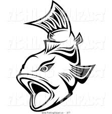 Swimming Logos Free by Royalty Free Stock Fishing Designs Of Trout Logos