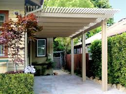 carport attached to house carports superior awning