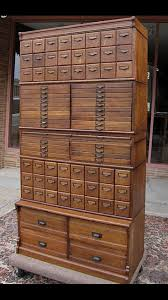 Antique Wood File Cabinet by 4297 Best Antiques Images On Pinterest Antique Furniture