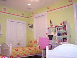 bedroom adorable teenage design cool purple wall paint color
