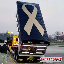 expos u0026 special events pulltarps truck and trailer tarps
