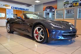 corvette dealers perry auto 2014 chevrolet corvette stingray for sale near