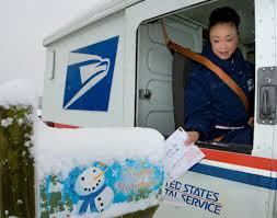 united states postal service linkedin