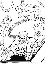 spider man 2 coloring pages amazing spiderman coloring pages