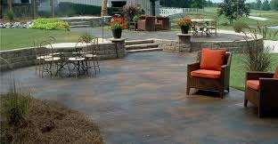 Stain Concrete Patio Yourself Stained Concrete Patios The Concrete Network