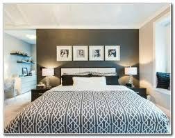 schlafzimmer schwarz wei schön farben im schlafzimmer schwarz wanddeko schwarz weiß foto idee