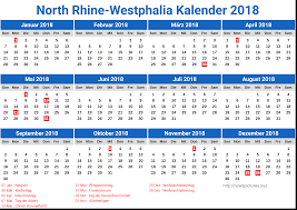 Kalender 2018 Hari Libur Indonesia Nrw Kalender 2018 Kelender 2018