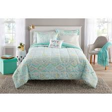 Beige Comforter Bedroom Teal Bedding Sets Teal And Beige Bedding Teal Comforter