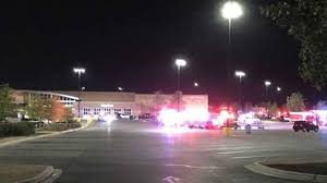 Weather Channel Radar San Antonio Texas 8 Found Dead In Tractor Trailer Outside San Antonio Walmart