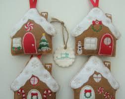 navidad árbol de navidad de casa de pan de por miracleinspiration