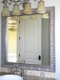 Oak Bathroom Mirrors - 100 oak framed bathroom mirror wall ideas wood wall mirror