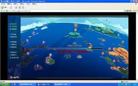 One Piece Map The Chinese One Piece Game I Wish I Never Played Kotaku Australia