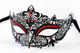 metal masquerade mask masquerade mask laser cut metal black masquerade mask with