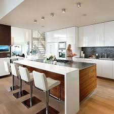 Modern Kitchen With Island Modern Kitchen Island Design Amazing Modern Kitchen Island Design