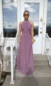bill levkoff bill levkoff 1161 size 12 bridesmaid dresses