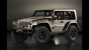 2018 jeep wrangler news 2018 jeep wrangler diesel release date youtube