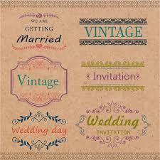 wedding card template coreldraw free vector download 25 073 free