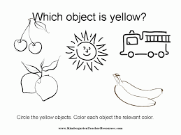 objects coloring pages coloring