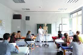 Physiotherapie Bad Rappenau Uniklinik Schlierbacher Physiotherapieschule Bleibt Bestehen