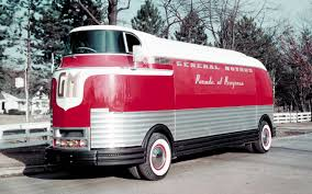 concept bus gm futurliner deaf community