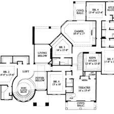house plans 6 bedrooms 6 bedroom house plans master home design ideas rocketwebs
