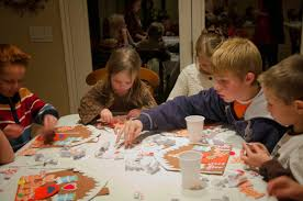 oriental trading fun christmas crafts