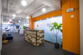 an inside look at 3 of nyc u0027s coolest tech offices built in new york