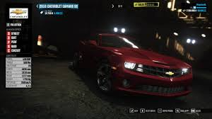 camaro top speed the crew guide best starting car gameplayinside