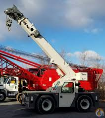 6044 lke 15 ton shuttlelift 5540f crane for sale or rent in wilkes