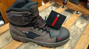 Images of Mens Wolverine Boots