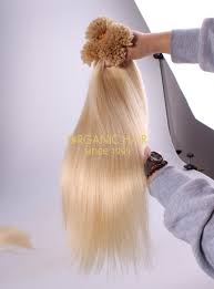 Pre Bonded Human Hair Extensions Uk by Blonde Hair Extensions U Tip Hair Extensions Factory Tyreworld Wig