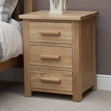 white stained bed side table with three drawer and rounded malm 2 drawer chest white 15 34 21 58 ikea bedside table with
