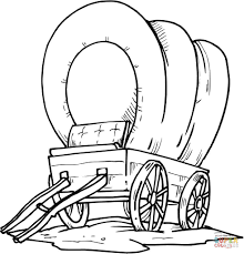 wild west coloring pages free coloring pages