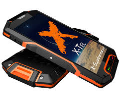 Rugged Outdoor Outdoor Rugged Smartphone X Tel 9500 X Systems Official