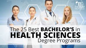 best job in the medical field the medical and healthcare degrees source online associate s