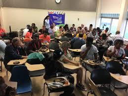 resilient communities in detroit amc2017