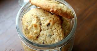 recette cuisine usa cookies crunchy made in usa recette americaine