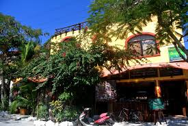 maison tulum offers charming accommodation in tulum it has a