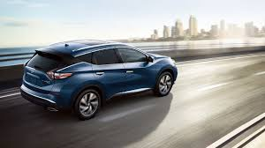 nissan montero convertible introducing the 2018 nissan murano crossover nissan usa